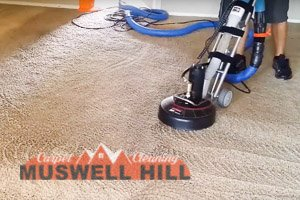 Carpet Cleaning Muswell Hill